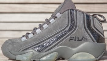 Fila Stack 2 Pewter/Pewter-Black