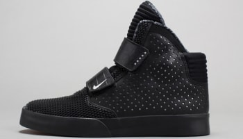 Nike Flystepper 2K3 Premium Black/Atomic Red