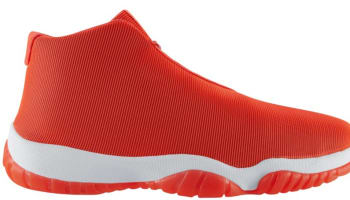 Jordan Future Infrared 23/Infrared 23-White