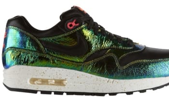 Nike Air Max 1 Supreme QS Black/Bronze-Ivory