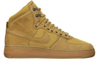 Nike Air Force 1 High Deconstruct Golden Harvest/Golden Harvest