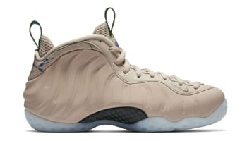Nike Women's Air Foamposite One