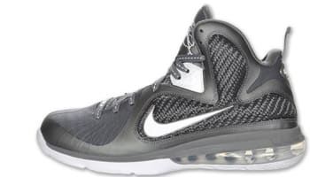 Nike LeBron 9 Cool Grey