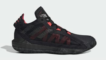 Adidas Dame 6 -Ruthless-
