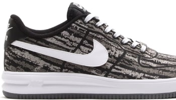 Nike Lunar Force 1 '14 JCRD QS Black/White