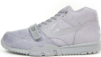 Nike Air Trainer 1 Mid SP Silver/Silver-Midnight Fog