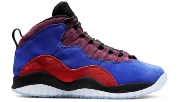 Air Jordan 10 Women's Court Lux