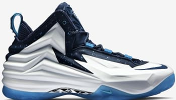 Nike Chuck Posite Midnight Navy/Polarized Blue