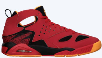 Nike Air Tech Challenge Huarache Light Crimson/Black-Atomic Mango