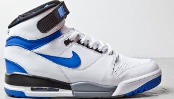Nike Air Revolution White/Game Royal-Black-Cool Grey