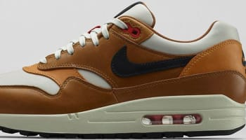 Nike Air Max 1 Escape QS Light Bone/Ale Brown-Bronze-Black Pine