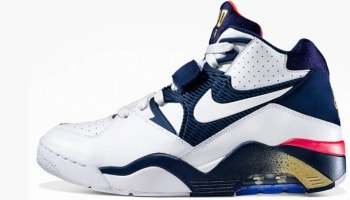 Nike Air Force 180 Olympic '12