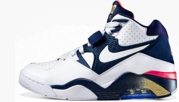 Nike Air Force 180 Olympic '12