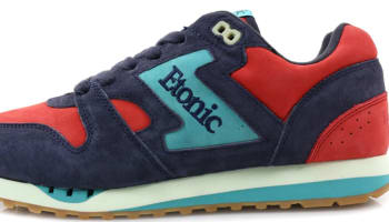 Etonic Trans Am Red/Navy-Wasabi Green