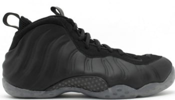 Nike Air Foamposite One Stealth Black/Medium Grey
