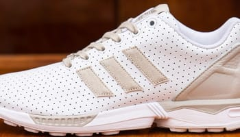 adidas Originals ZX Flux White/Natural