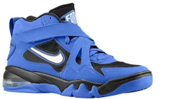 Nike Air Force Max CB 2 Hyperfuse Game Royal/White-Black