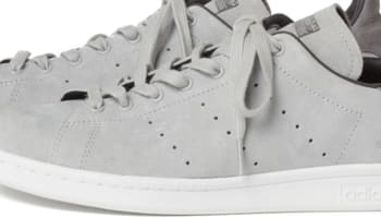 adidas Originals Stan Smith Clear Onix/Clear Onix-Flat White