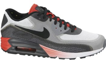 Nike Air Max Lunar90 C3.0 White/Black-Anthracite-Volt