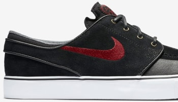 Nike SB Stefan Janoski Preimum SE Chronicles Vol. 3