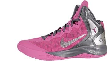 Nike Zoom Hyperenforcer PE Think Pink
