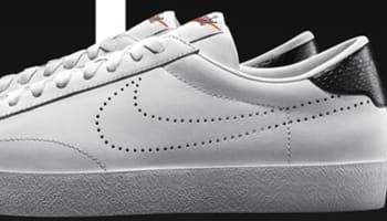 Nike Tennis Classic White/Black