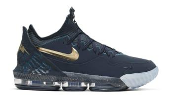 Titan x Nike LeBron 16 Low