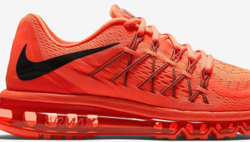 Nike Air Max 2015 Bright Crimson/Bright Crimson