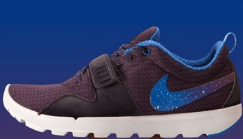 Nike Trainerendor SB Blueprint/Prism Blue-White-Flat Platinum