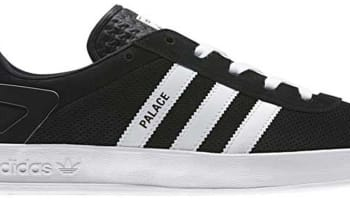 adidas Palace Pro Black/White