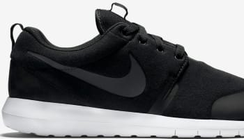 Nike Roshe One NM Black/Black-Black