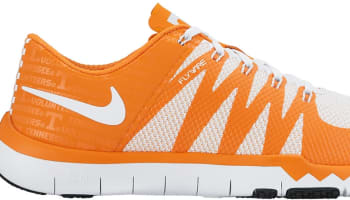 Nike Free Trainer 5.0 V6 Amp Bright Ceramic/White