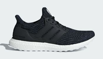 Adidas Ultra Boost x Parley Legend Ink-Carbon-Core Black