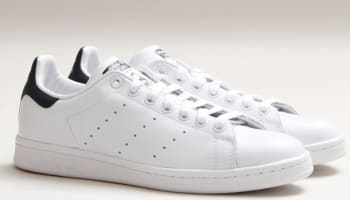 adidas Stan Smith Running White/New Navy