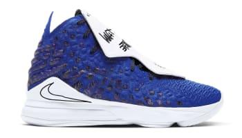 Uninterrupted x Nike LeBron 17