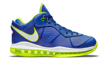 Nike LeBron 8 V/2 Low
