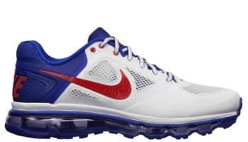 Nike Air Max Trainer 1.3 Breathe NFL Buffalo Bills