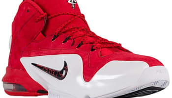 Nike Zoom Penny VI University Red/Black-White