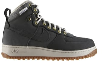 Nike Air Force 1 Duckboot Anthracite/Anthracite