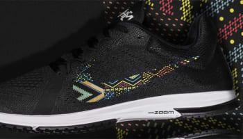 Nike Zoom Streak LT 3 BHM Black/Summit White