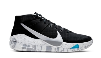 Nike KD13 Black/White-Grey