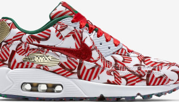 Women's Nike Air Max '90 Christmas