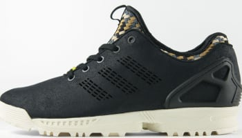 adidas Originals ZX Flux NPS Black/Beige