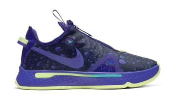 Gatorade x Nike PG 4