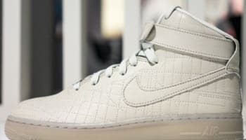 Nike Air Force 1 High Women's Light Bone/Light Bone
