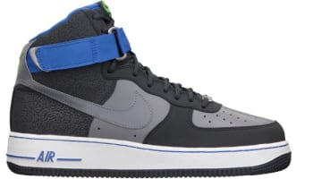 Nike Air Force 1 High Anthracite/Cool Grey