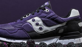 Saucony Shadow 5000 Purple/Black