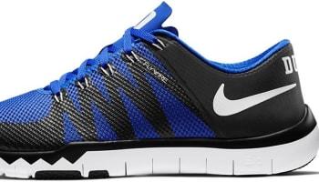Nike Free Trainer 5.0 V6 Duke