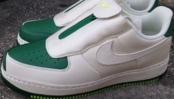 Nike Air Force 1 Low CMFT LW GP Sig Pine Green/Sail