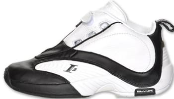 Reebok Answer IV White/Black